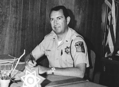 George Norman Bays, 86