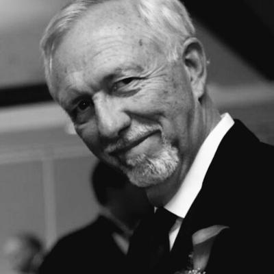 John Haun, 84