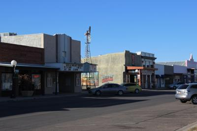 willcox downtown