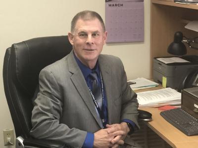 Court Administrator John Schow