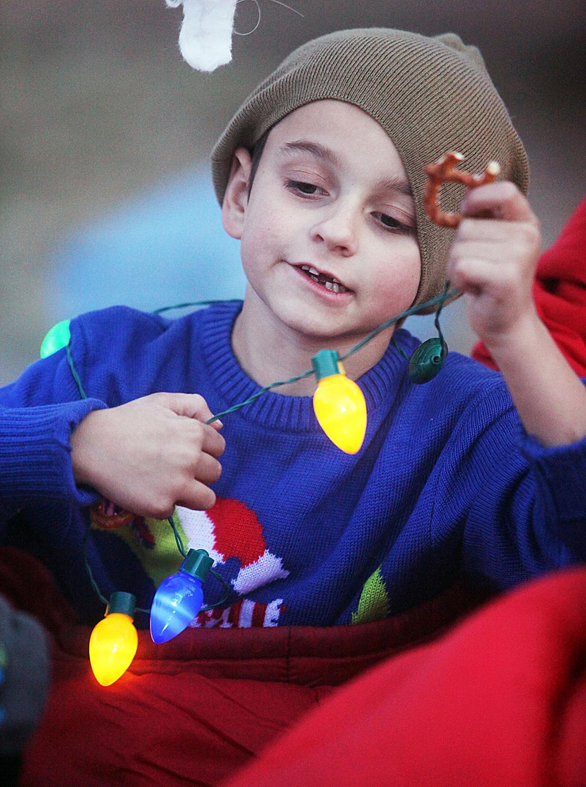Sierra Vista's 60th Annual Christmas Parade