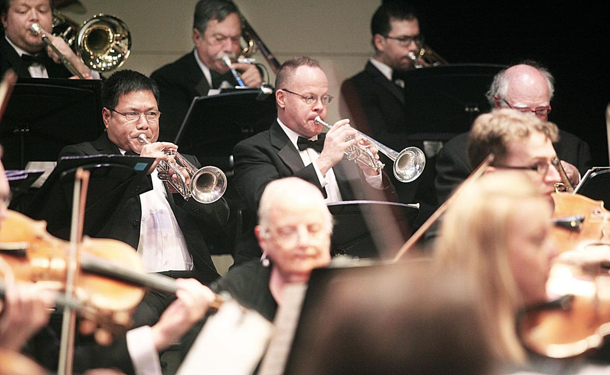 Symphony celebrates its Silver Jubilee season
