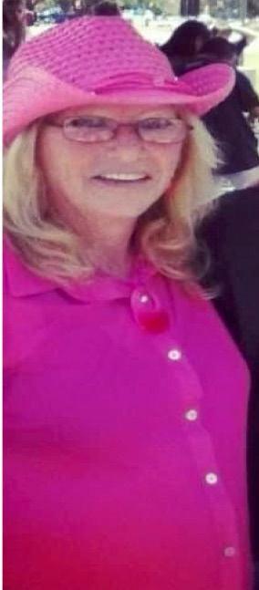 Jill Susan Rasmussen, 66