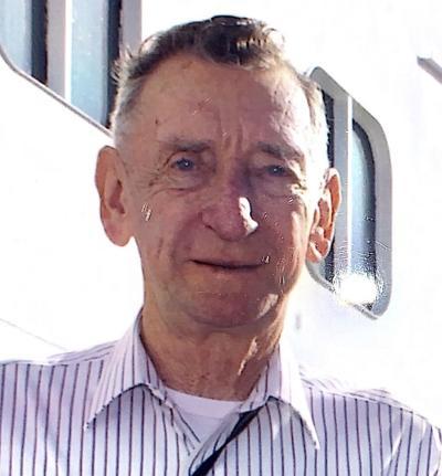 James Carmen Usrey, 92