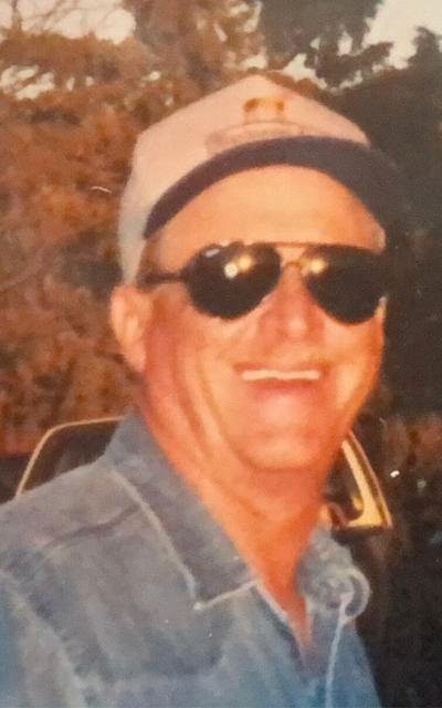 David Murray, 70