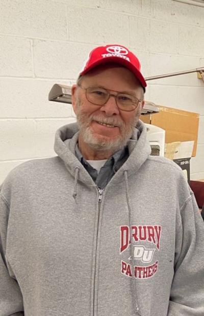 Harry E Brown, 78