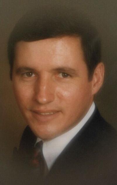 (RET) SGM Paul J. Moore, 63