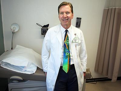 Dr. Edward Miller