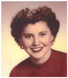 """Bernice """"BeBe"""" Jewell, 88"""