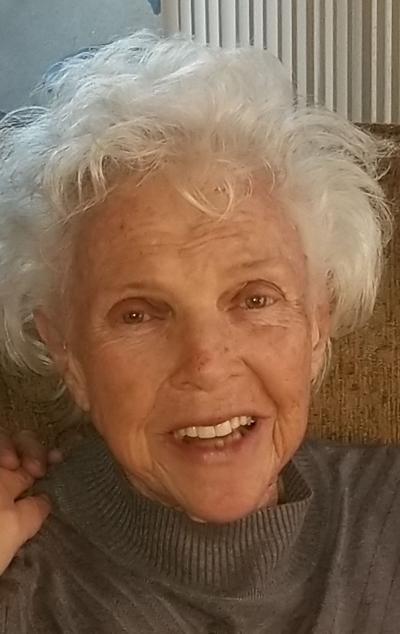Georgette Seguin, 83