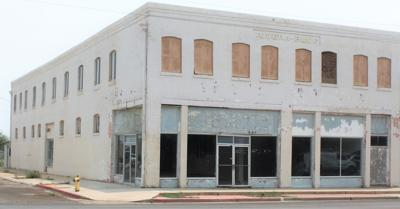Sale of Rivera Building to be discussed at council meeting (copy)