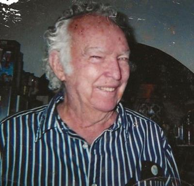Dwaine Dodd, 87
