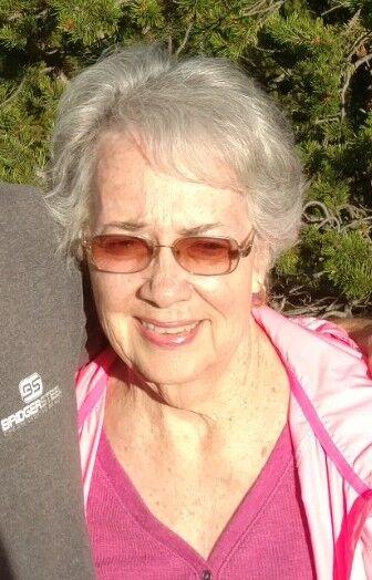 "Marilyn ""Kay"" Ballard, 80"