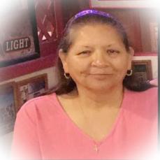 Betty Tamez, 64