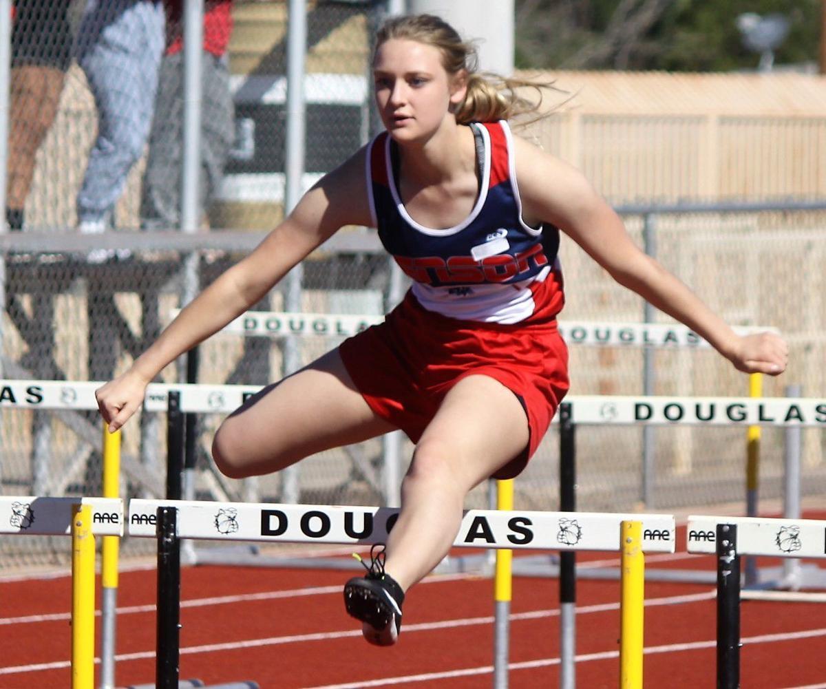 Benson, Amanda, 100-meter hurdles.jpg