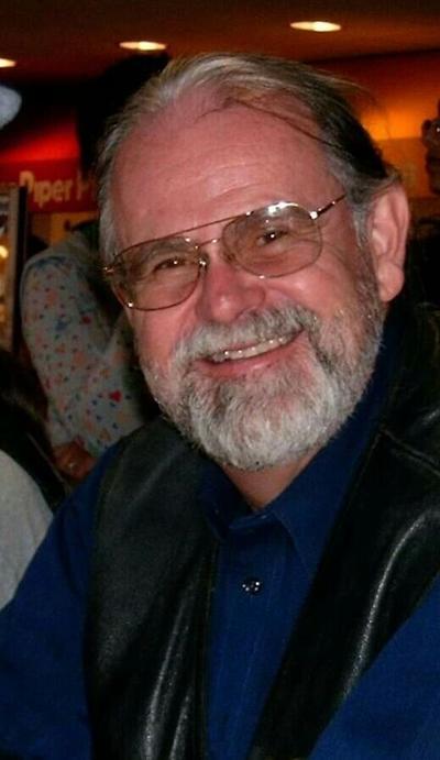 Steve A. Whitecotton, 68