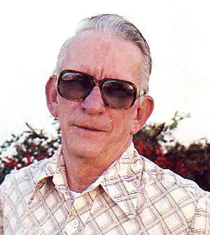 James Lee Kidd, 95