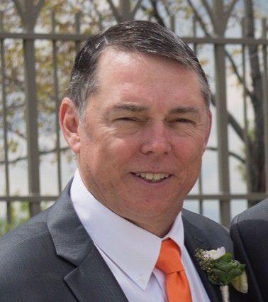 Charles Kennedy, 58