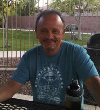 Ramon Leatherman, 54
