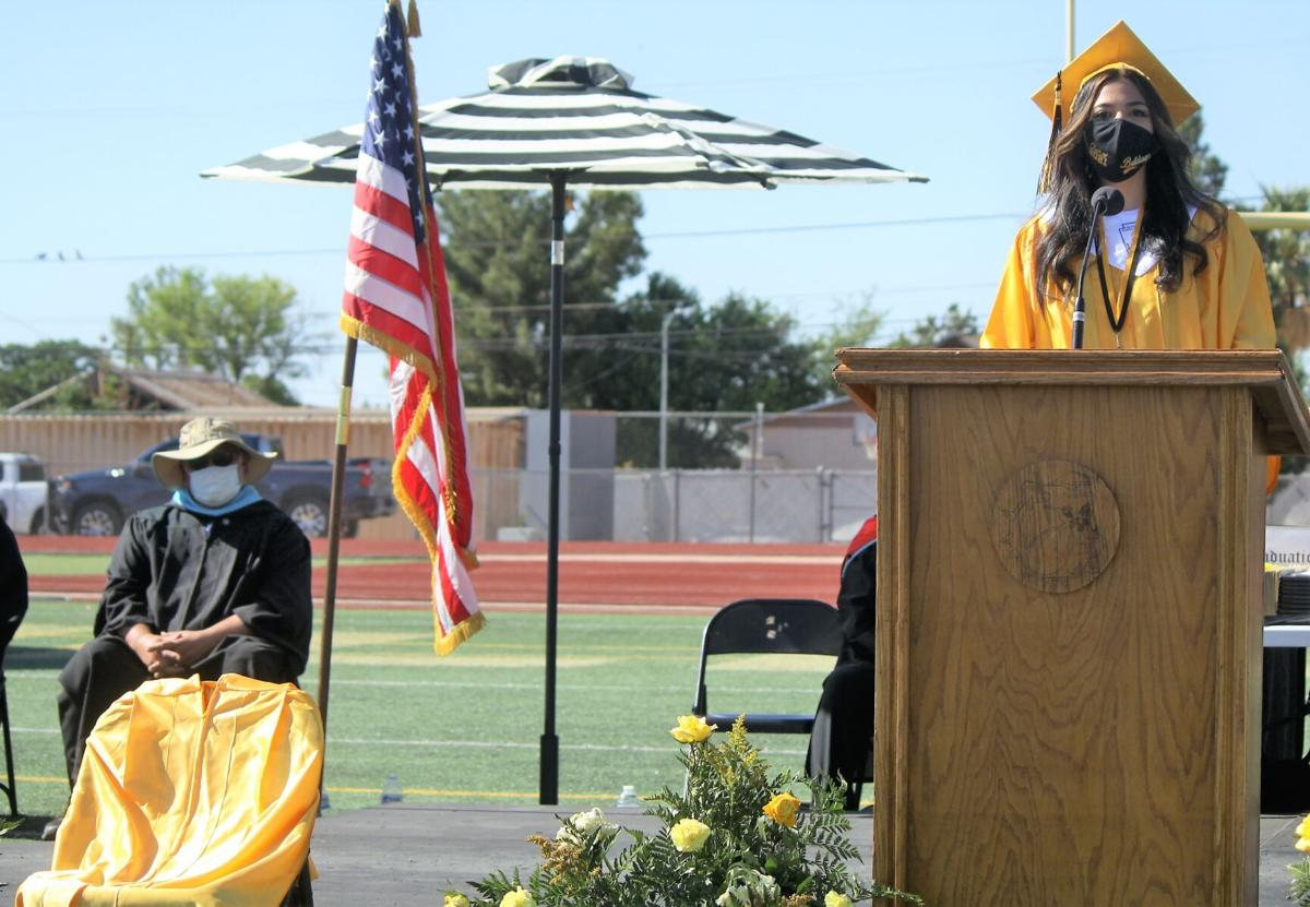 DUSD awards 309 diplomas in 4 separate commencement ceremonies