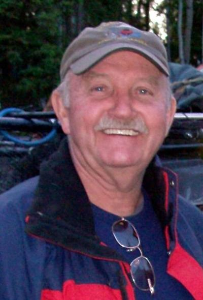 Allen Jensen, 76
