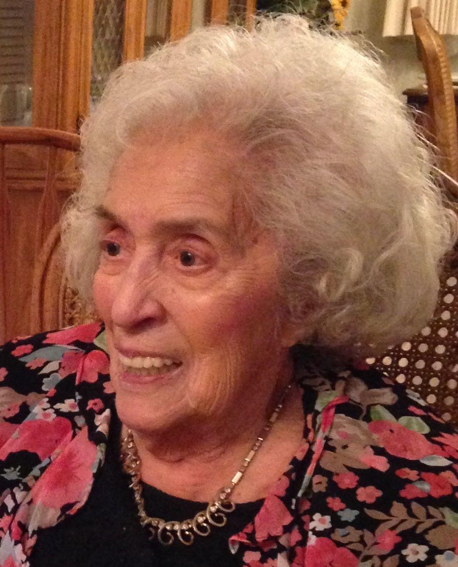 Stella S. Rojo, Bisbee Centenarian