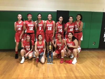 Pumas finish first in Boyd Baker Tournament