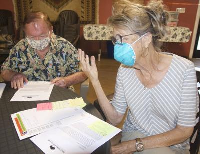 RV park owner rescinds appeal