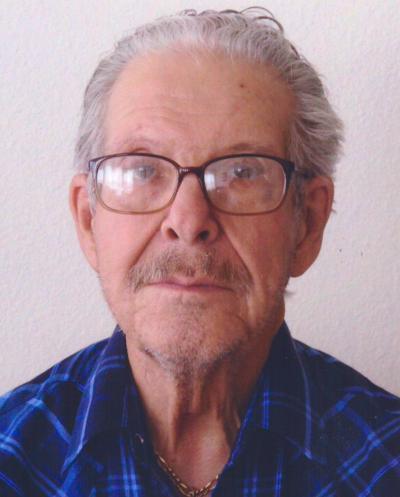 Ralph Chester Graves, 78