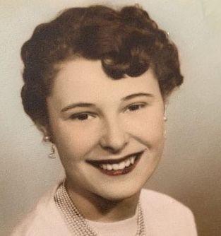 """Margaret """"Margo"""" Borowiec, 82"""