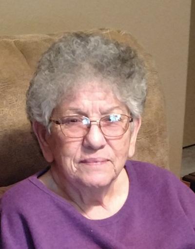 Angelina Vasquez Durazo, 73