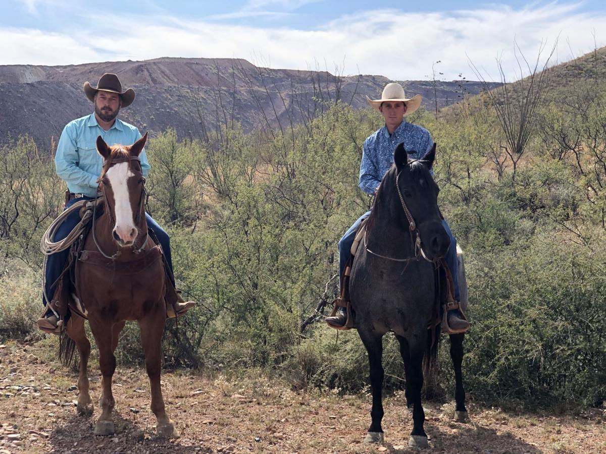 Cochise County Sheriff's Ranch Patrol
