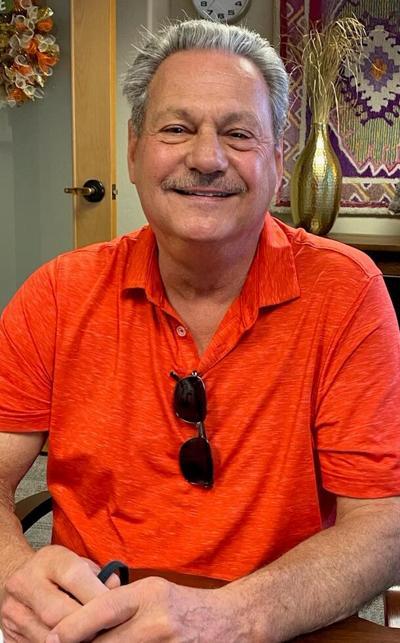 Charles F DeMeo, 72