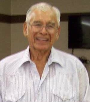 Ramon P Gamez, 83