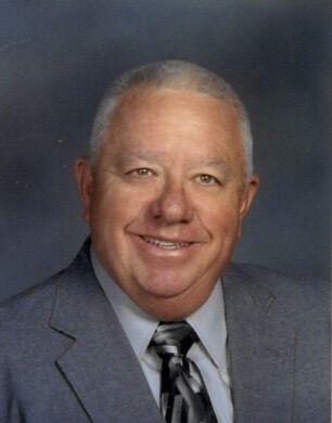 Robert Melvin Pearce, 76