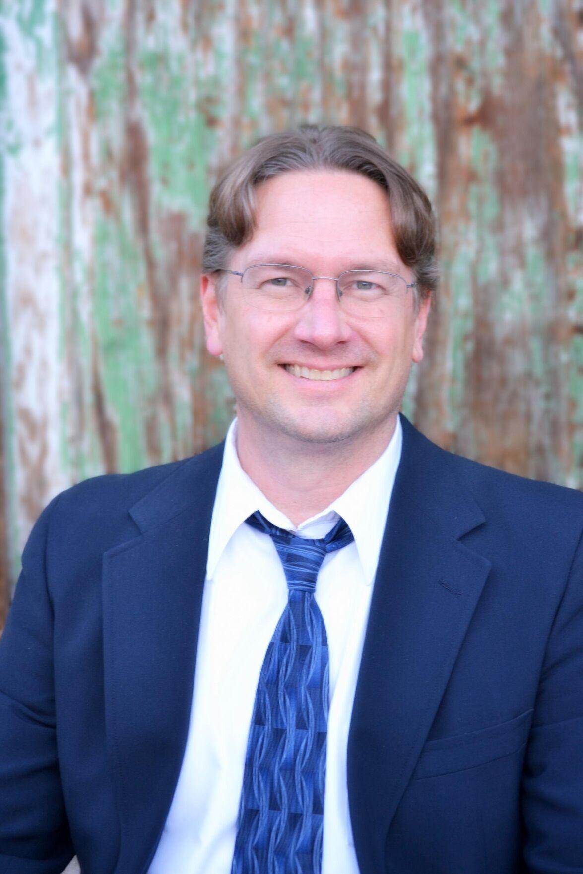 Jason Lindstrom