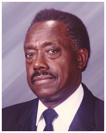 Obituary for Retired Sgt. First Class Nathaniel Allen, August 23, 1931 - March 11, 2019