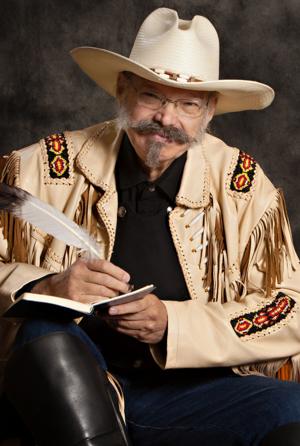 Arizona Historian and Author Doug Hocking