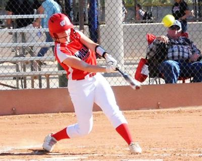 Willcox softball knocks off Heritage Academy at state; falls in quarterfinals