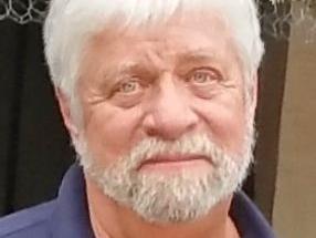 Glenn E. Baxter