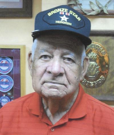 Conrado Castillo Zepeda, 96