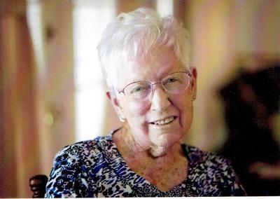 Dorothy Wilson, 98