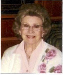 Ingrid Ruth Thomson, 87