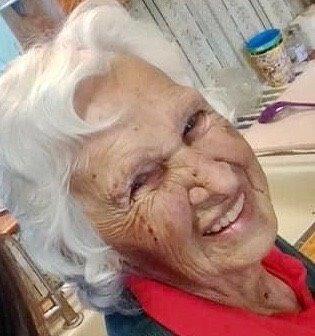Norma J. Pursley, 92