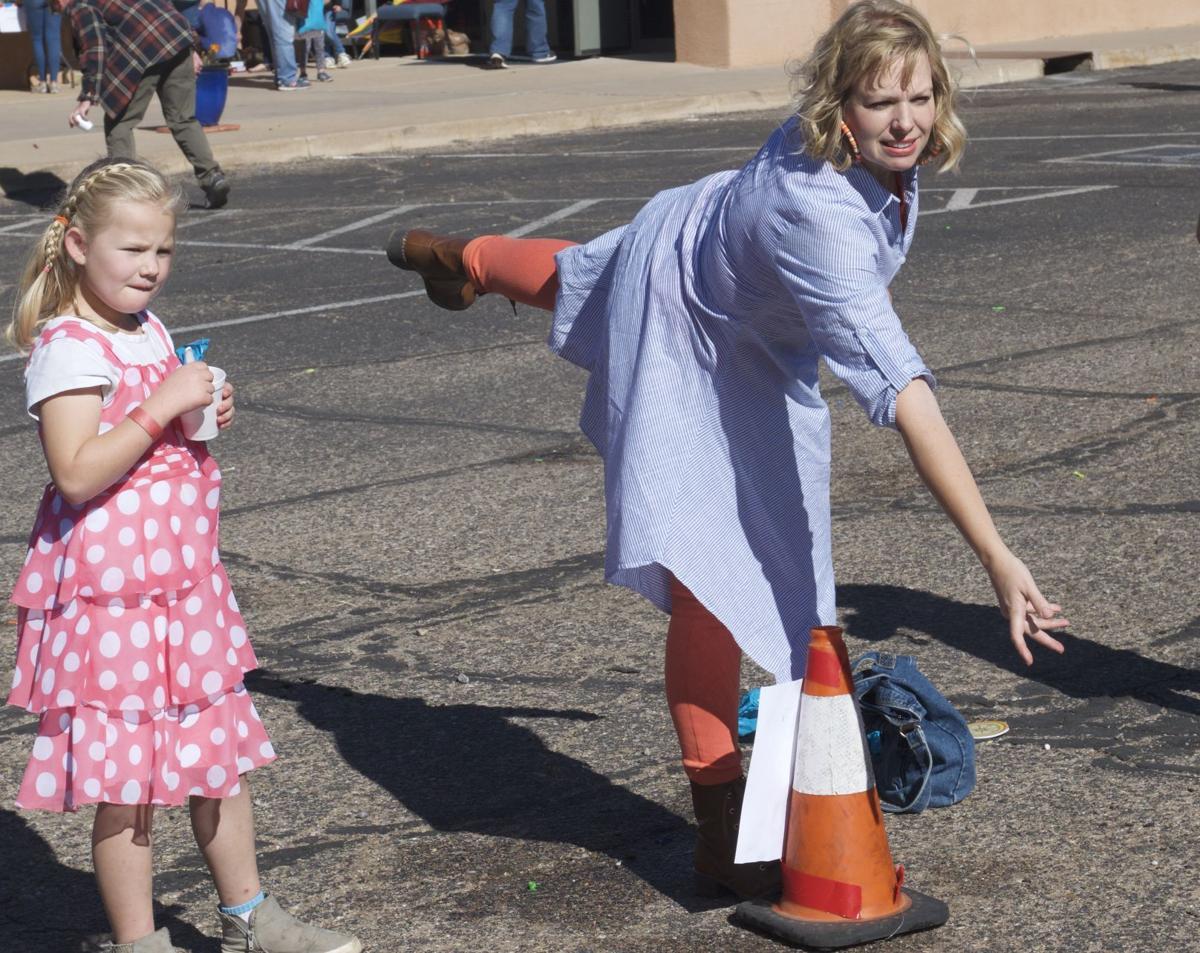 First Baptist holds Fall Festival