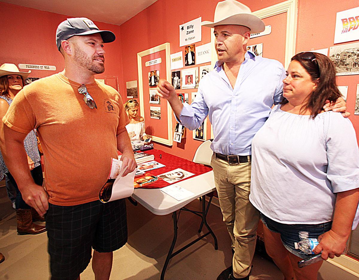 'Tombstone' actors help community celebrate 25th anniversary of popular movie