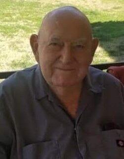 "Henry ""Hank"" Junior Webster, 93"