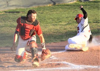 Bisbee wins back to back games