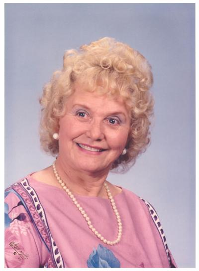 "Dorcas M. ""Dorkie Girl"" (Savage) Perry, 85"