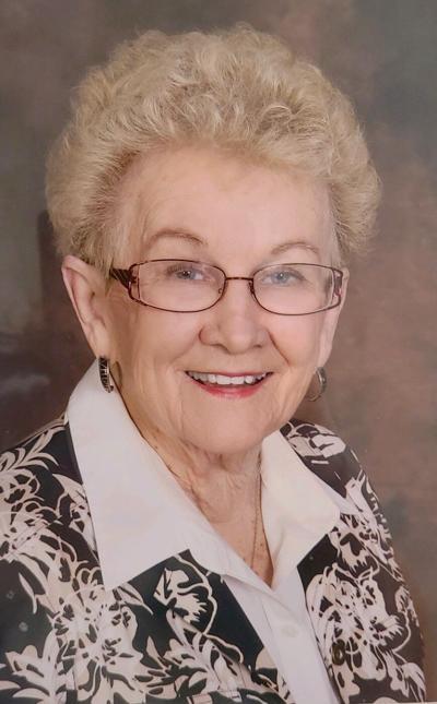 Shirley Shotton, 88
